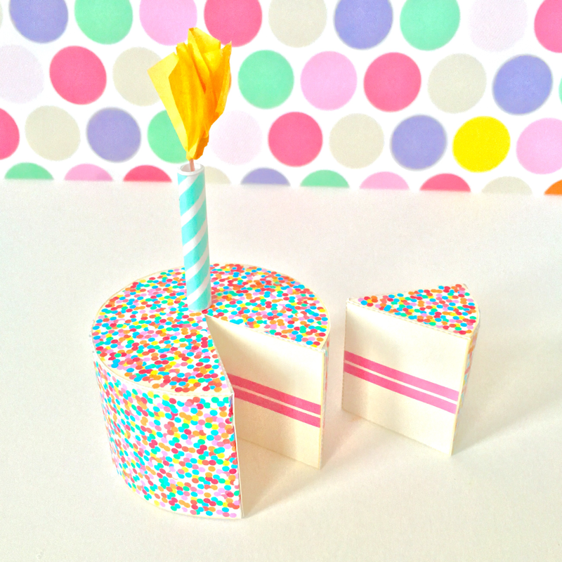 Clean image with regard to printable cake paper